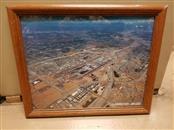 ARIZONA Military Memorabilia SKY HARBOR PICTURE